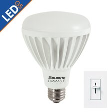 14W BR30 LED Medium Base Bulb