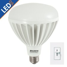 20W BR40 LED Medium Base Bulb