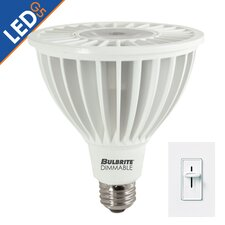 20W PAR38 LED Medium Base Bulb
