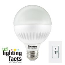 8W LED Light Bulb