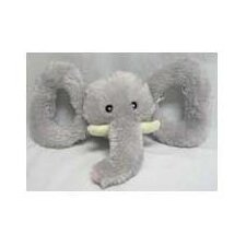 Tug-A-Mals Elephant in Grey
