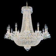 Camelot 24 Light Chandelier