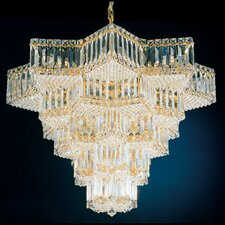 Equinoxe 31 Light Chandelier