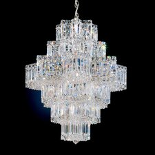 Equinoxe 21 Light Chandelier