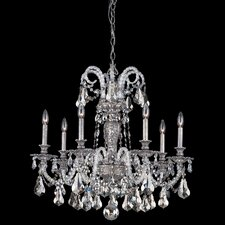 Isabelle 7 Light Chandelier
