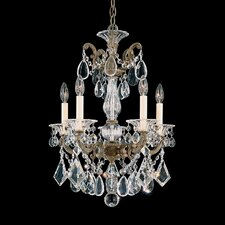<strong>Schonbek</strong> La Scala 5 Light Chandelier
