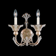 Rivendell Two Light Wall Sconce