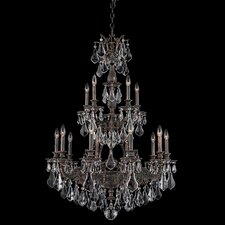 Sophia 15 Light Foyer Chandelier
