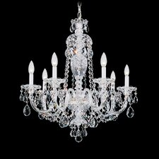 Sterling 7 Light Chandelier