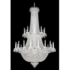 Camelot 84 Light Chandelier