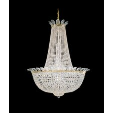 Roman Empire 44 Light Chandelier