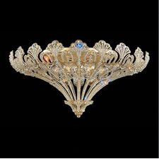 Rivendell 12 Light Flush Mount