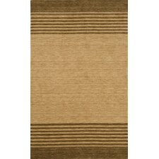 <strong>Continental Rug Company</strong> Urban Living Brown Rug