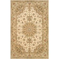 Silk Pearl Beige/Light Gold Rug