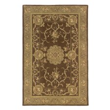 Royal Court Mocha Rug