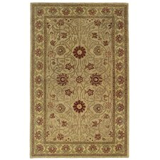 Meadow Breeze Beige Rug