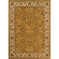 Meadow Breeze Dark Gold Rug