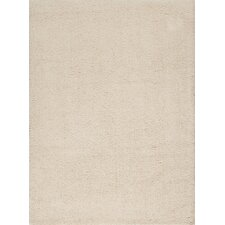 Cloud Ivory Shag Rug
