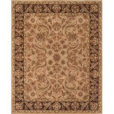 Pardis Beige/Brown Rug