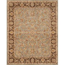 Pardis Blue/Brown Rug
