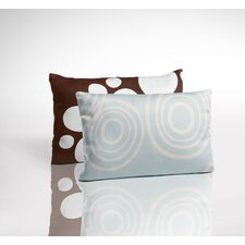 Organic Toddler 2-Sided Pillow
