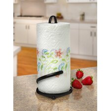Ashley Paper Towel Holder