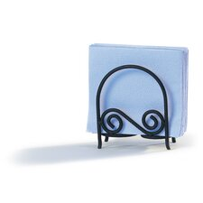 Scroll Arch Design Napkin Holder