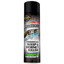 18 Oz. Commercial Wasp and Hornet Killer