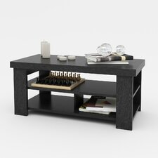 Hollowcore Coffee Table