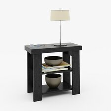 Hollowcore End Table