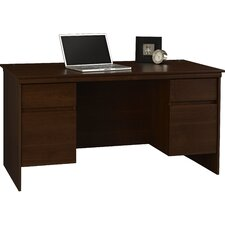 <strong>Ameriwood Industries</strong> Executive Desk