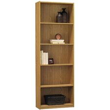 "5 Shelf 71.5"" Bookcase"
