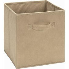 <strong>Ameriwood Industries</strong> Fabric Bin