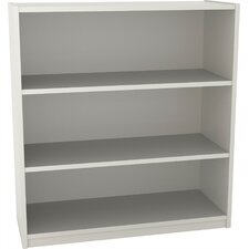 "3 Shelf 31.63"" Bookcase"