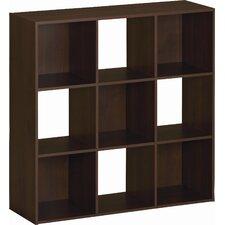"Gerry 35.75"" Bookcase"