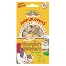 Animalovens Garden Wafers Food