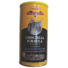 Vita Chinchilla Food