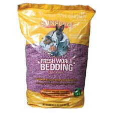Fresh World Bedding in Pink