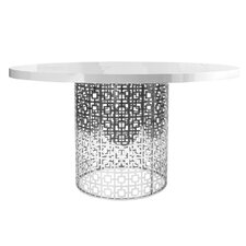 <strong>Jonathan Adler</strong> Nixon Dining Table