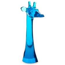 Lucite Giraffe