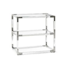 Jacques 2 Tier Table