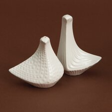 <strong>Jonathan Adler</strong> Bird Salt and Pepper Set