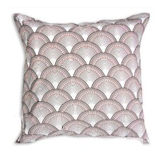 Bedding Fishscale Euro Sham (Set of 2)