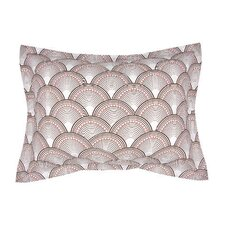 <strong>Jonathan Adler</strong> Bedding Fishscale Standard Sham (Set of 2)