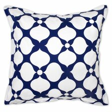<strong>Jonathan Adler</strong> Hollywood Printed Euro Sham (Pair)