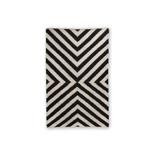 Bridget Kilim Black/White Rug