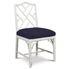 <strong>Jonathan Adler</strong> Chippendale Side Chair