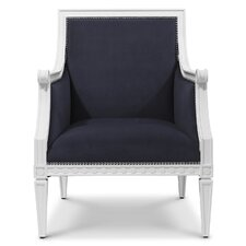 <strong>Jonathan Adler</strong> Regent Arm Chair