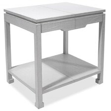 <strong>Jonathan Adler</strong> Preston End Table