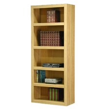 "Charles 72"" H Harris Bookcase in Honey"